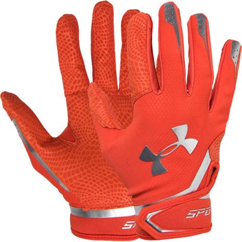 armour mlb spotlight batting glove