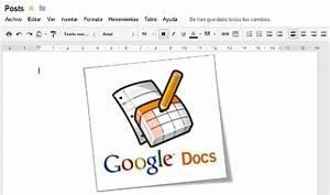 Que es y para que sirve google docs grupogeek for Google docs que significa