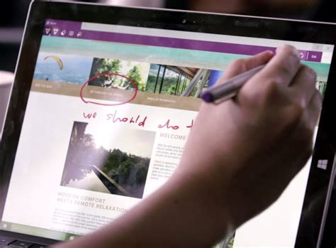 Project Spartan: Here's how to try Microsoft's new browser ...