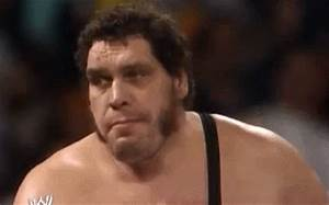 andre the Giant | Tumblr