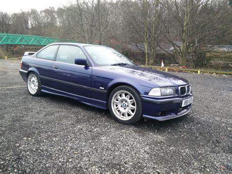 1998 Bmw E36 318is Msport