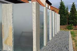 terrasse dekor sichtschutz With garten planen mit windschutz glas balkon kosten