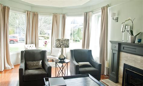Awesome Curtains For Large Living Room Windows Window Treatments For Large Windows With
