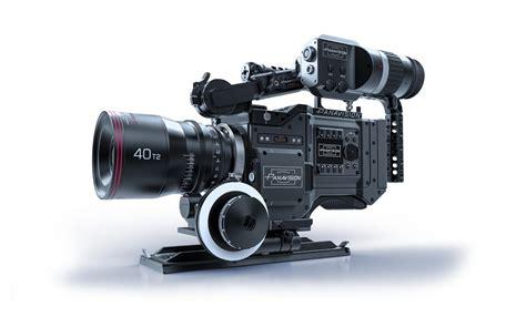 vision camcorder 8k dxl panavision cinescopophilia