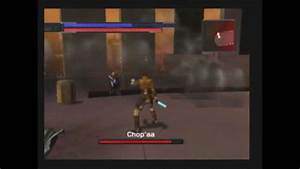 Star Wars The Force Unleashed Ps2 Walkthrough Cloud City