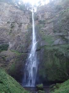 Multnomah Falls Loop Hikes