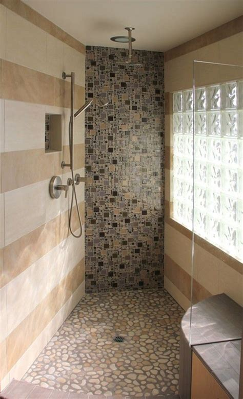 Bathroom Shower Tile Problems by 10 Images About Pebble Tile Shower Floor Small Bathroom
