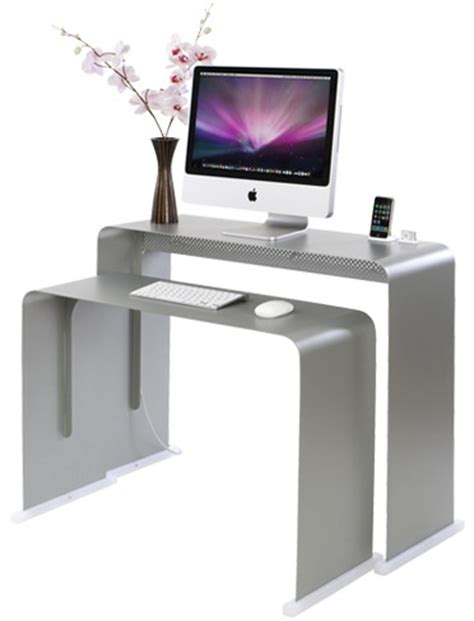 table bureau fly desserte informatique fly table de lit