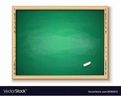 Classroom Chalkboard Chalk Piece