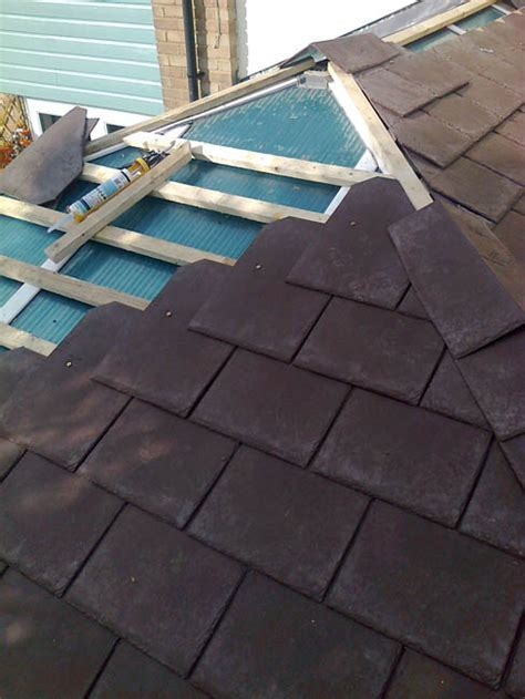 Tapco Slate Roofs   Euroclad Roofing & Cladding Ltd