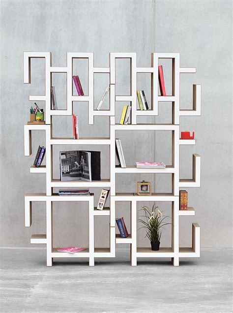 librerie in kit kit libreria modulare guardi trevikart