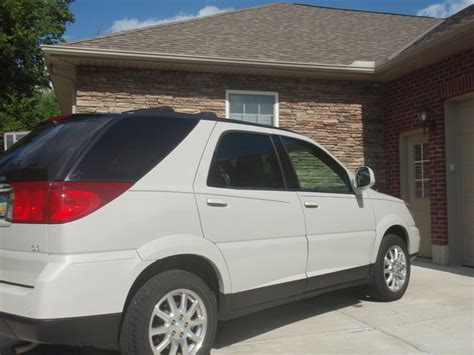 how to work on cars 2007 buick rendezvous lane departure warning 2007 buick rendezvous pictures cargurus