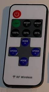 Kann Man Led Dimmen : ambientebeleuchtung mit led funk controller wir dimmen unser wohnmobil umiwo unterwegs mit ~ Markanthonyermac.com Haus und Dekorationen