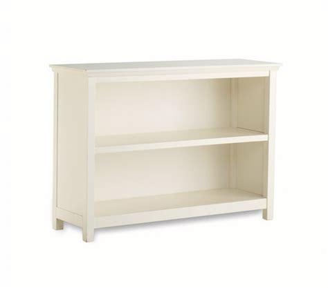 2 Shelf White Bookcase by Cameron 2 Shelf Bookcase Pottery Barn