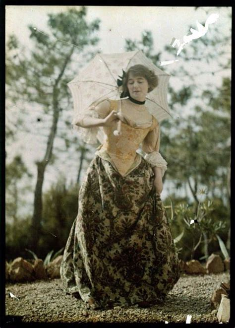 early color photography in early color photography 41 stunning pictures of