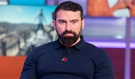 Ant Middleton stole money from daughter's piggy bank to ...