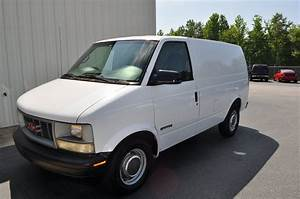 1998 Gmc Safari - Information And Photos