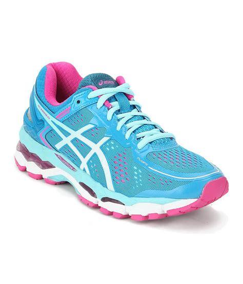 Nikman Sports Asics Gel asics gel kayano 22 blue sports shoes price in india buy