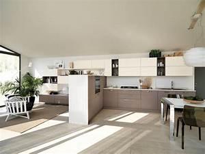Emejing Come Dividere Cucina E Soggiorno Ideas Ideas Design 2017 ...