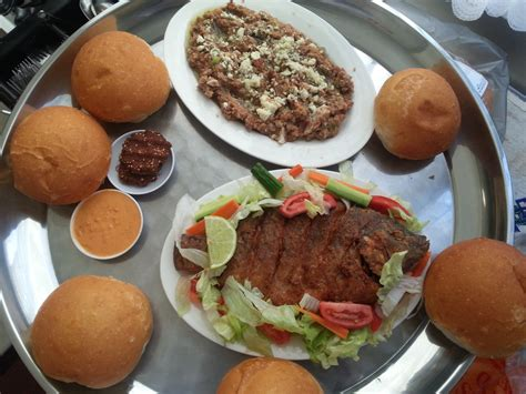in cuisine cush sudanese restaurant brisbane