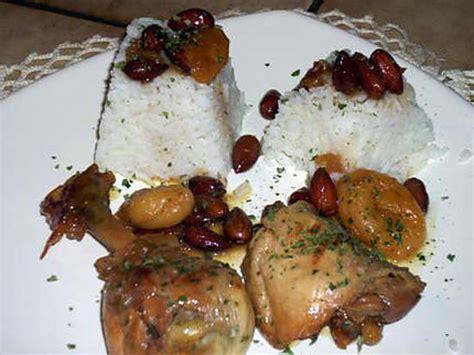recettes cuisine laurent mariotte recette de cocotte de plntade aux abricots et amandes de