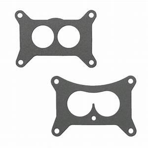 Carb Repair Kit 2bl V8 Holly   Shop Ford Restoration Parts