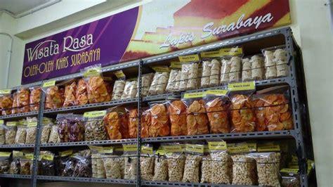 belanja buah tangan khas surabaya   tempat oleh oleh