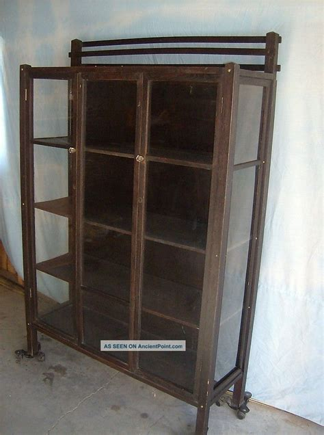 shaker china cabinet plans plans diy   simple