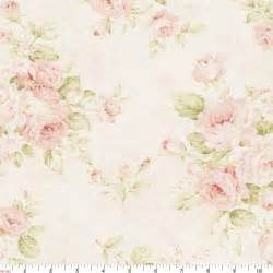 shabby chic fabric images pink floral fabric by the yard pink fabric carousel designs