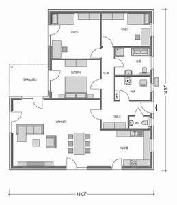 Bungalow Grundrisse 4 Zimmer : cumulus 770 heinz von heiden ~ Eleganceandgraceweddings.com Haus und Dekorationen