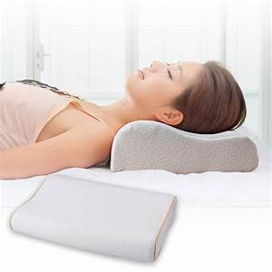 neck pain and pillow With best soft pillow for neck pain