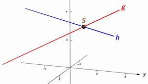 Schnittpunkt Berechnen Quadratische Funktion : schnittpunkt zweier geraden berechnen touchdown mathe ~ Themetempest.com Abrechnung