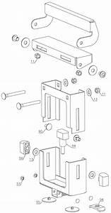 Dewalt Dw7232 Miter Saw Parts  Type 2  Parts
