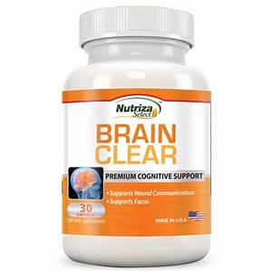 Brain Support Supplements Reviews