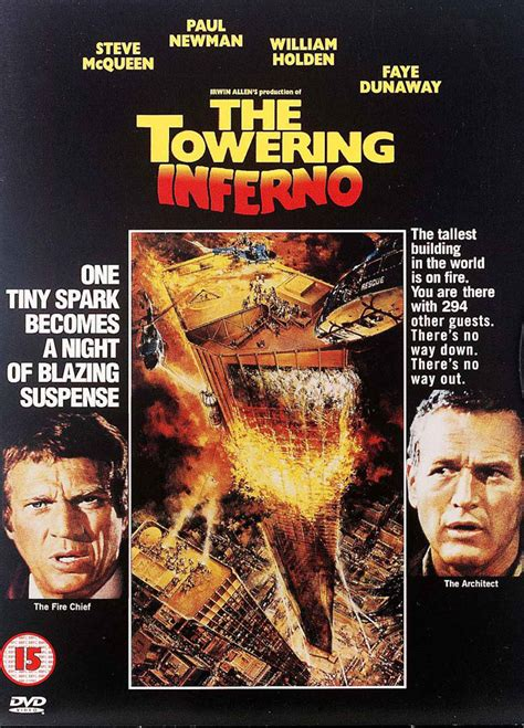 towering inferno disaster film wiki fandom