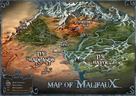 malifaux map wyrd games