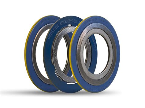 Flexseal® Spiral Wound Gaskets