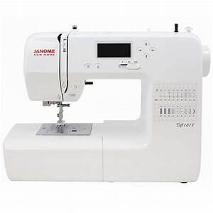 Janome Dc1018 Sewing Machine Service