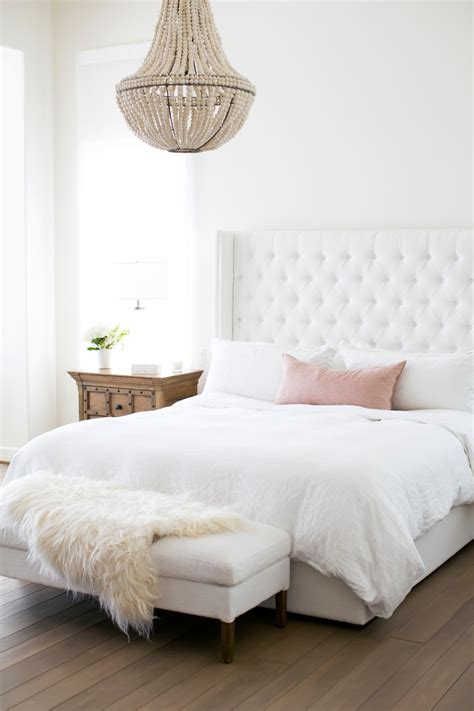 pinterests   charming white bedroom designs