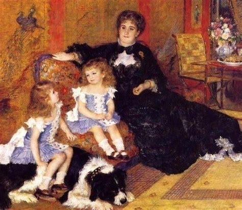Pierre Auguste Renoir French Impressionist Painter 1841