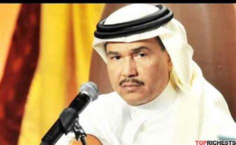 Top 10 Richest Celebrities Of Saudi Arabia