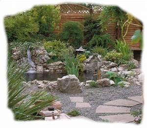 jardin decoration pierre decoration exterieur bouddha With decoration jardin avec pierres