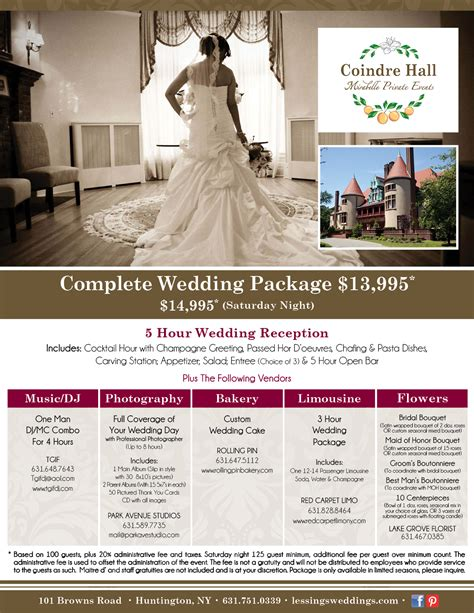 affordable nyc wedding venues wbudget specifics wedditnyc