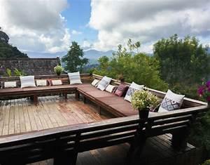 Terrasse Metallique Suspendue : construire une terrasse sur pilotis quel prix et qui contacter ~ Dallasstarsshop.com Idées de Décoration