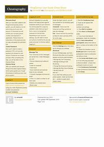 Ringcentral User Guide Cheat Sheet By Tarheel89