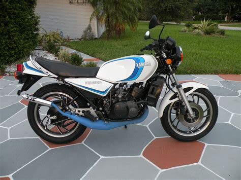 oh canada 1981 yamaha rd 350 lc sportbikes for sale