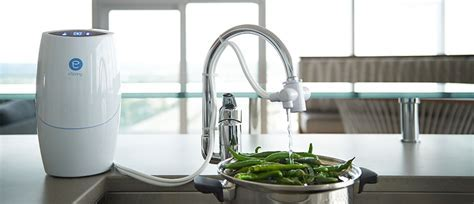 Interesting facts about eSpring Water Treatment System