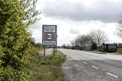 factcheck    options   irish border