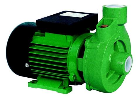 electric centrifugal sewage water pump hp industrial