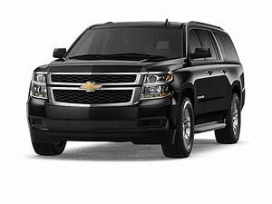 2020 Chevrolet Suburban SUV Digital Showroom | Midway ...